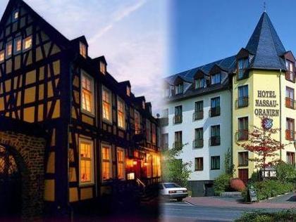 Ringhotel Nassau Oranien, Limburg-Weilburg