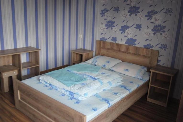 Mini Hotel Kutaisi, Tskaltubo