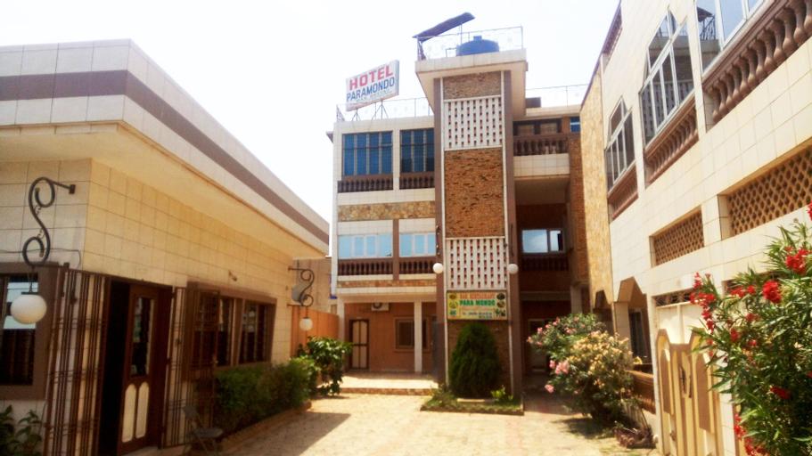Hotel Paramondo, Abomey-Calavi