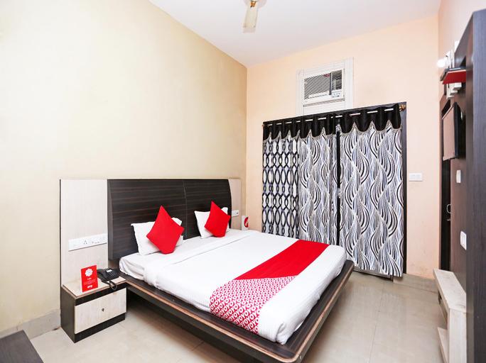 OYO 7788 Sai Raghunath Palace, Puri