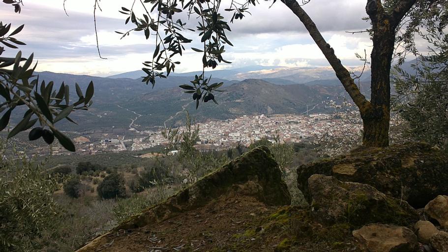 Hospederia Locubin, Jaén