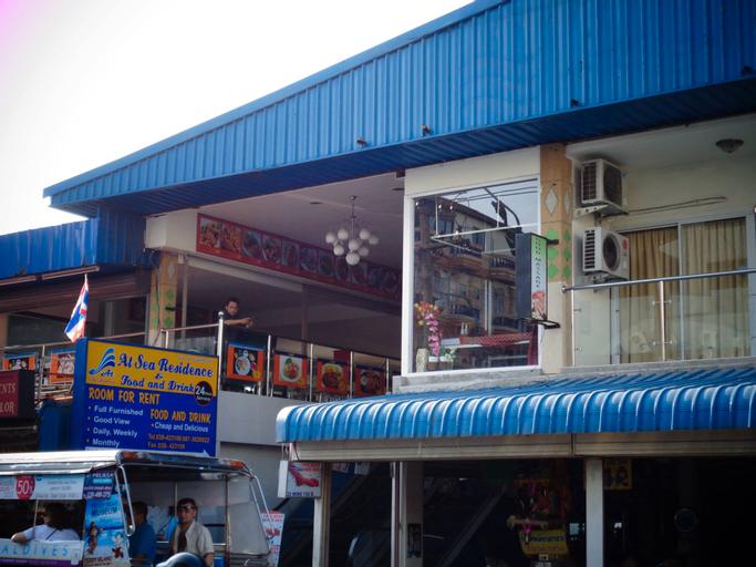 At Sea Residence, Pattaya