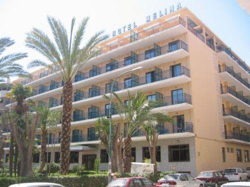 Hotel Melina, Alicante
