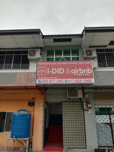 IDid ABNB, Kota Belud
