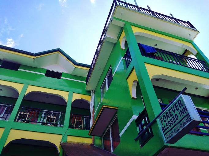 Forever Blessed Hotel, El Nido