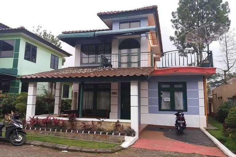Kota Bunga K, Cianjur
