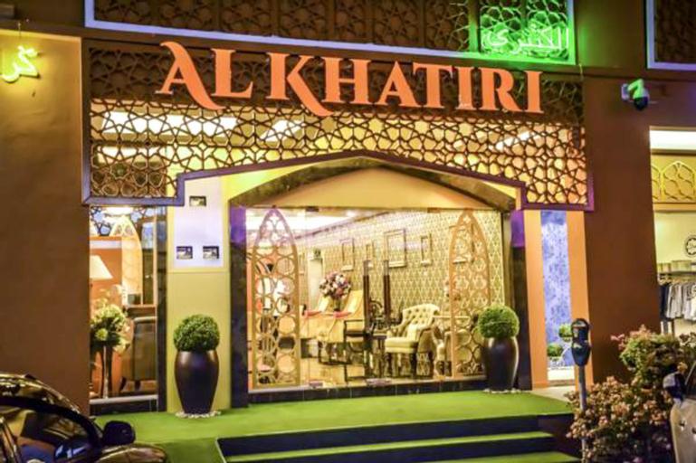 Al Khatiri Hotel, Kota Bharu