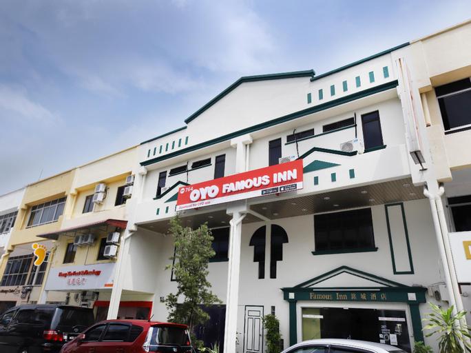 OYO 764 Hotel Famous Inn, Kota Melaka
