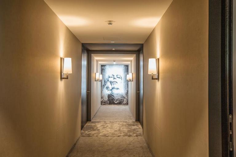 b-smart hotel,