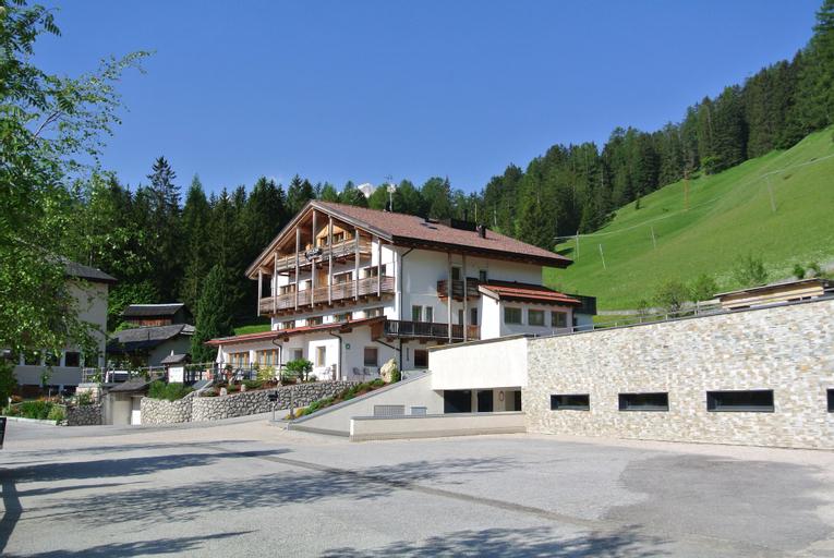 Apartments & Garni Pre da Nai, Bolzano