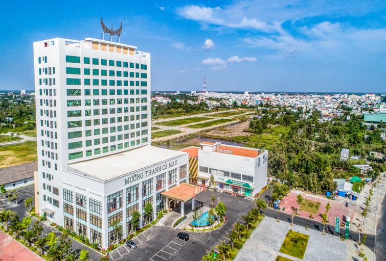 Muong Thanh Luxury Ca Mau Hotel, Cà Mau