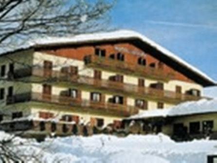 Alaska Clubresidence, Trento