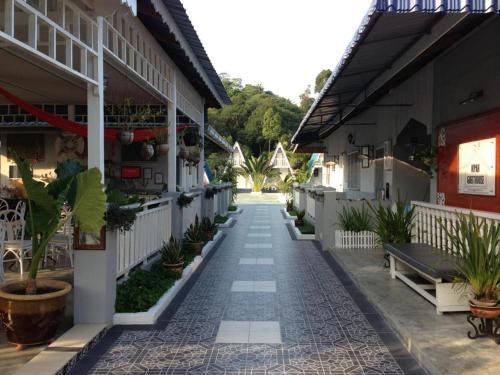 Nipah Guesthouse Pangkor, Manjung