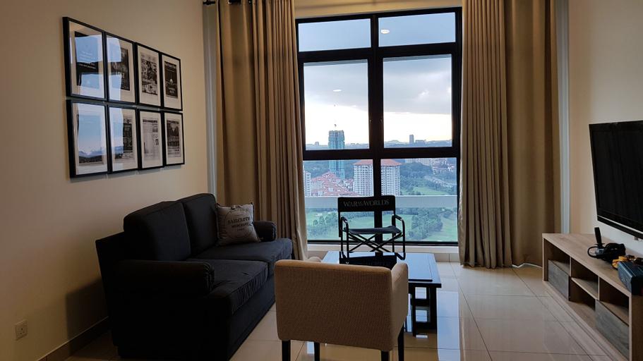 Alyssa Homes Conezion Suite Putrajaya by MSH, Kuala Lumpur