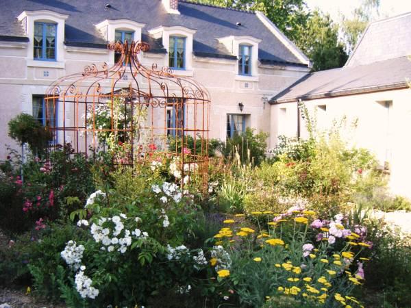 Les Roses de Montherlant, Oise