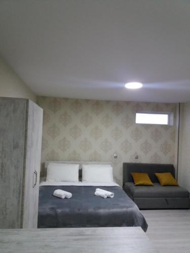 Apartament LashaGiorgi, Borjomi