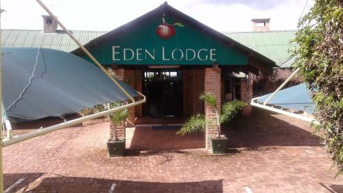 Eden Lodge Vumba, Mutare