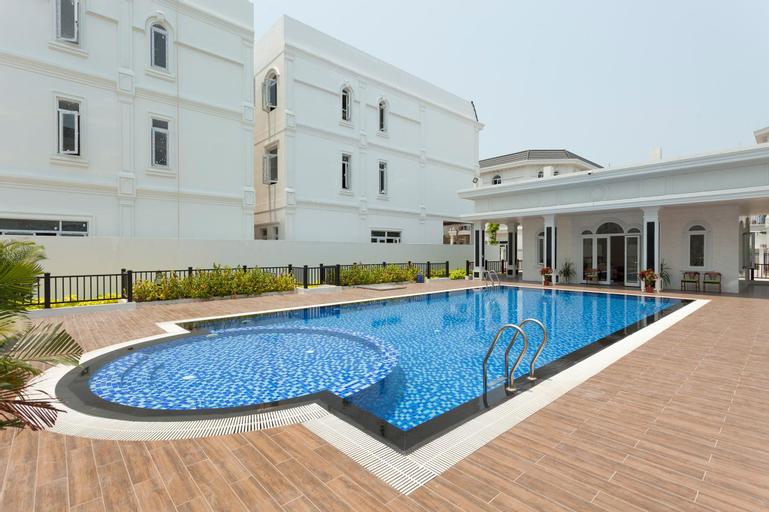 Mer Villa & Hotel Da Nang, Hải Châu