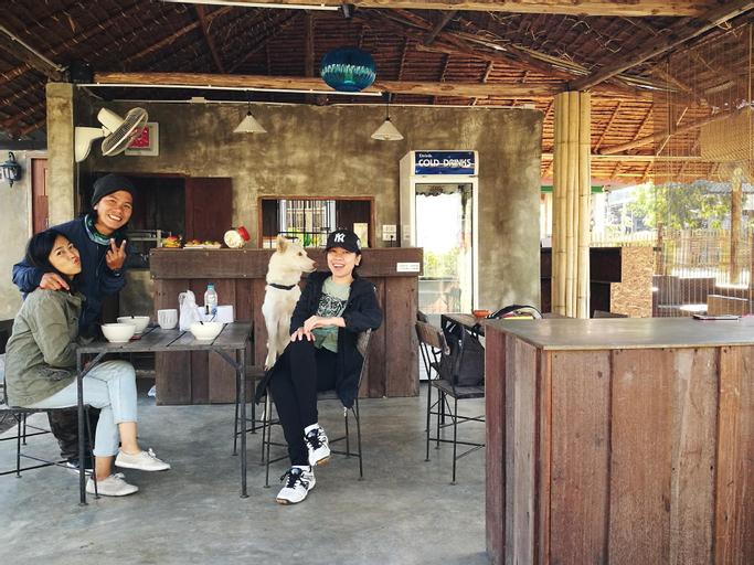 Paiburee Guest House, Pai