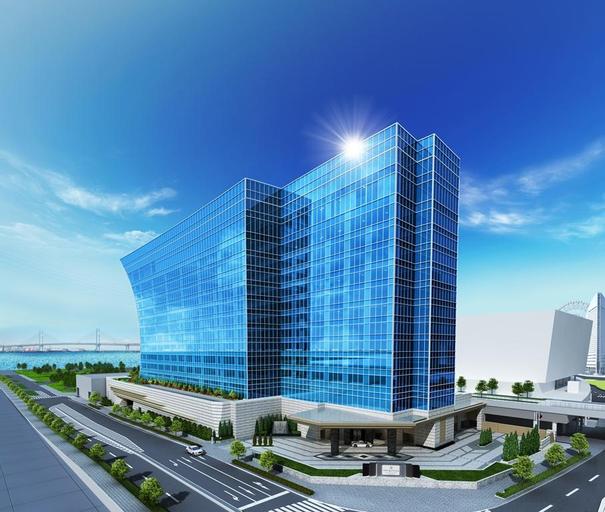 THE KAHALA Hotel & Resort YOKOHAMA, Yokohama