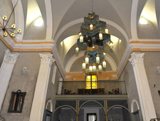 Hotel L'Iglesia, El Jadida