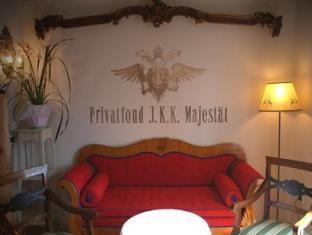 Relais & Chateaux Hotel Castel Fragsburg, Bolzano