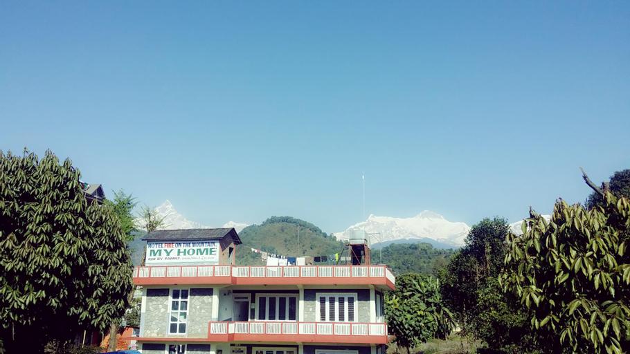 Fire On The Mountain, Gandaki