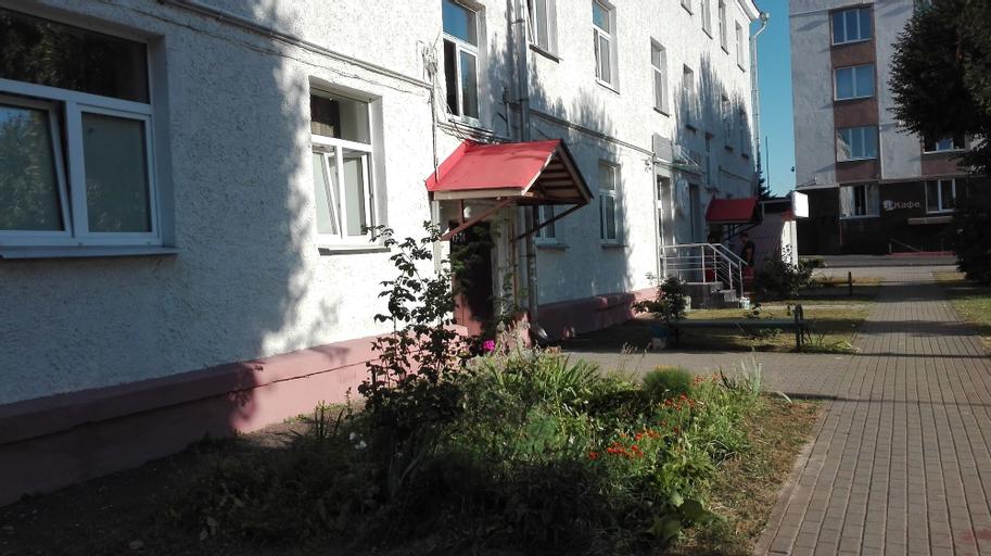 Apartment in the center on Lenin 30, Arsha