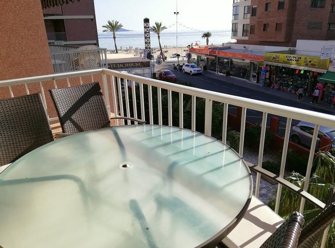Los Ranchos Levante Apartment, Alicante