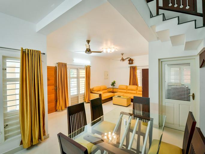 OYO 19588 Home Luxury Stay Kakkanad, Ernakulam