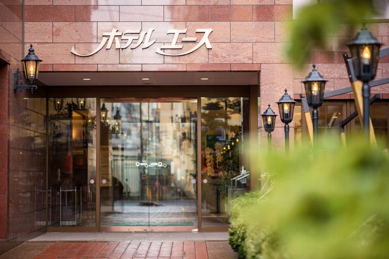 Hotel Ace Morioka, Morioka