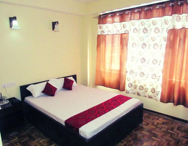 Omega Inn, East Sikkim
