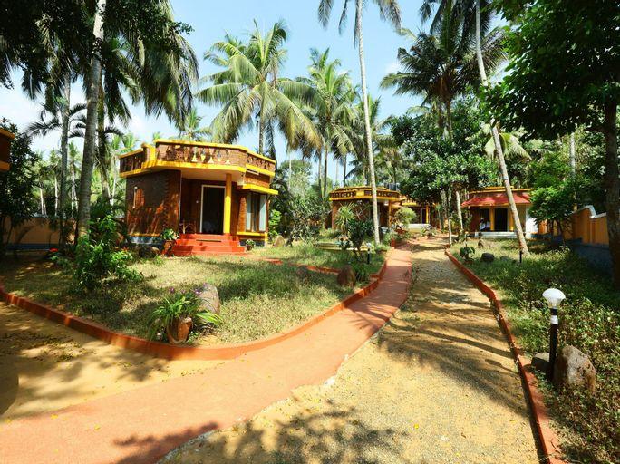 OYO 11528 Kovlam Park, Thiruvananthapuram