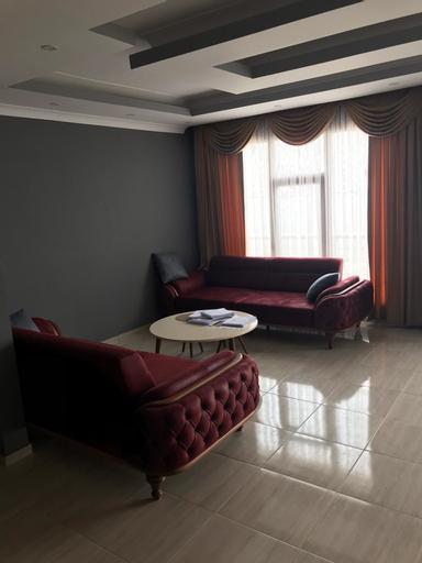 Greenlife Hotel, Yomra