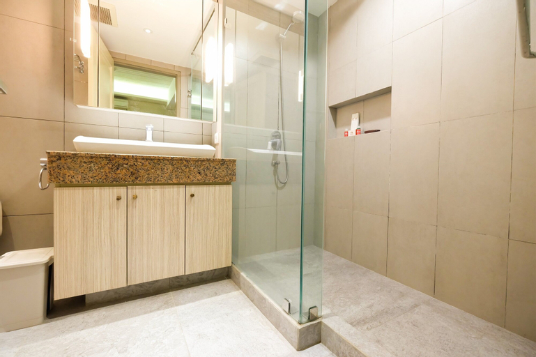 Exclusive near Grand Indonesia at Talang Betutu Apartment, Central Jakarta