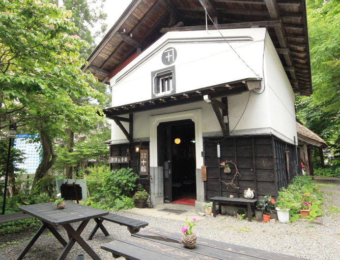 Yokokura-inn, Nagano