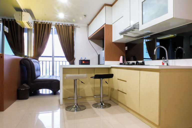 Prime Location At Gajahmada Green Central City Apartment, Jakarta Barat
