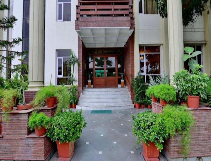 Patiala Retreat - Luxury Hotels (A unit of The Garden Resort), Patiala
