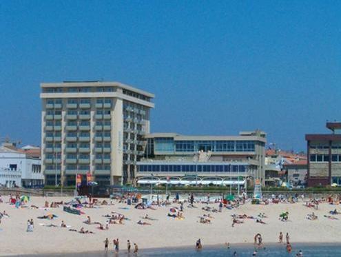 Hotel Praiagolfe, Espinho