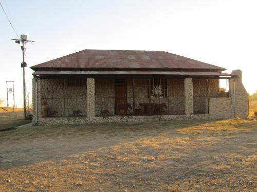 Danielsrus Guesthouse, Thabo Mofutsanyane