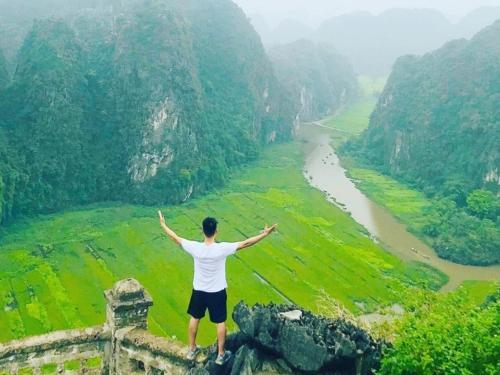Arcobaleno Bungalow Ninh Binh, Hoa Lư