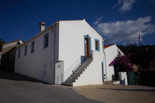 Casa Nova - Agua Formosa _ Vila de Rei, Vila de Rei