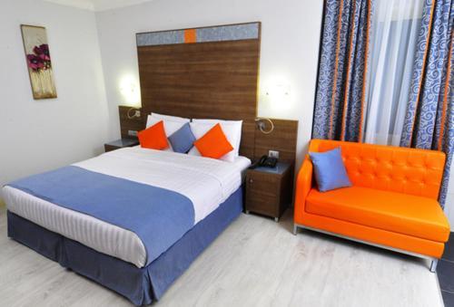 Benin Royal Hotel, Cotonou
