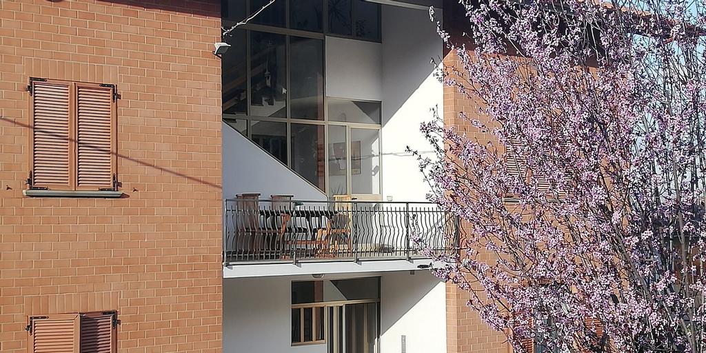 Residenza Fabiola a Gubbio, Perugia