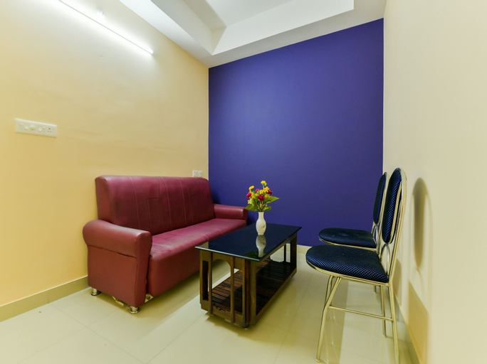 OYO 12179 Hotel Raiban, Alappuzha