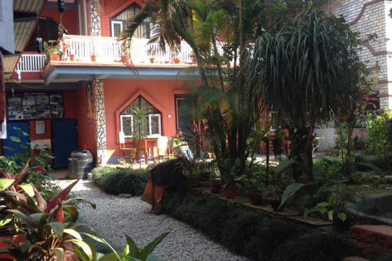 Little Buddha Guest House, Gandaki