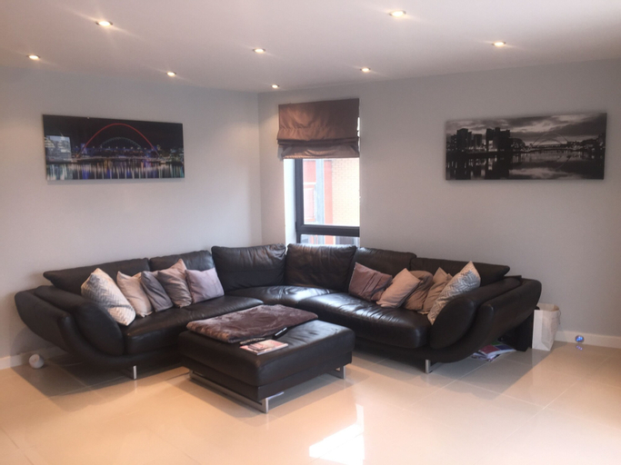 Stunning Apartment with Amazing Views, Newcastle upon Tyne