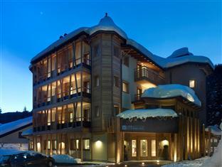 DV Chalet Boutique Hotel & Spa, Trento