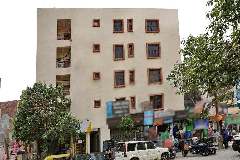 OYO 2895 TSL Stay Homes, Gautam Buddha Nagar