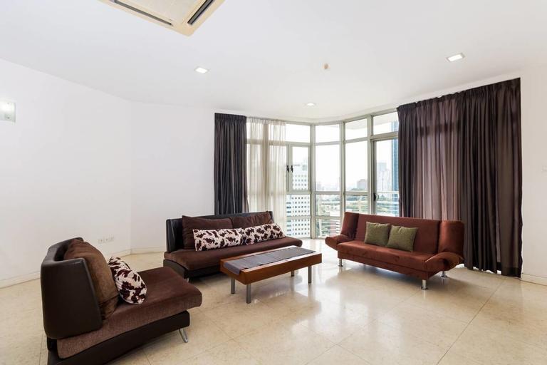 Klcc Cozy Palace - 10 Guests! - 10, Kuala Lumpur